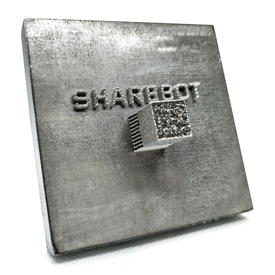Sharebot metalONE