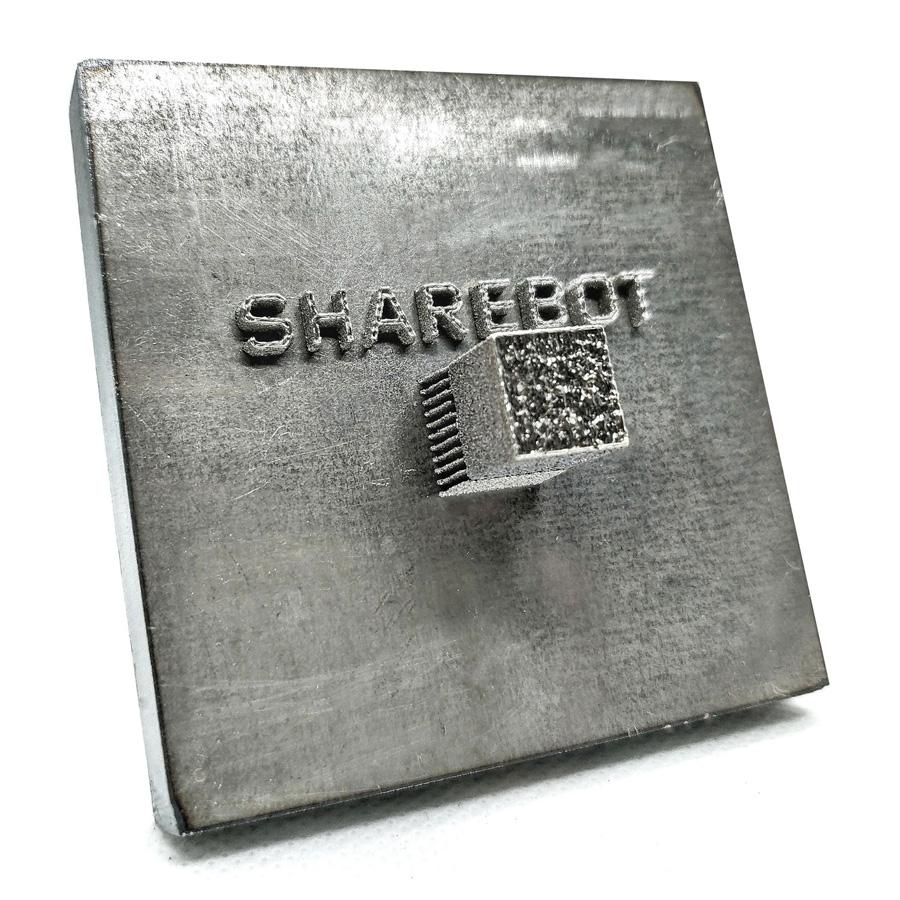 Sharebot metalONE
