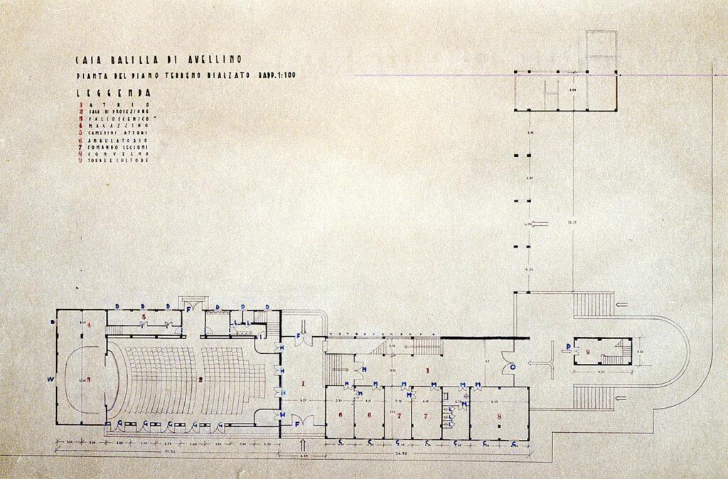 Questa immagine ha l'attributo alt vuoto; il nome del file è Fig.-10-p-Enrico-Del-Debbio-pianta-piano-terra.-1024x674.jpg